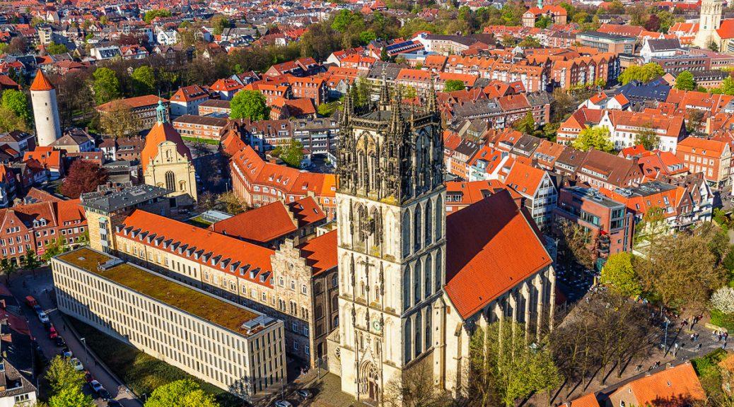 Überwasserkirche Münster (c) Sebastian Cintio